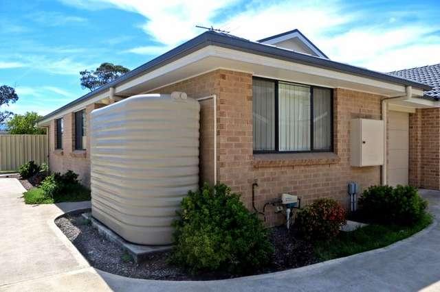 1/27D Mitchell Street, Muswellbrook NSW 2333