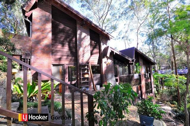 90 Rosedale Rd, St Ives NSW 2075