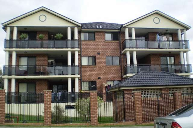 Unit 18/14-16 White Avenue, Bankstown NSW 2200