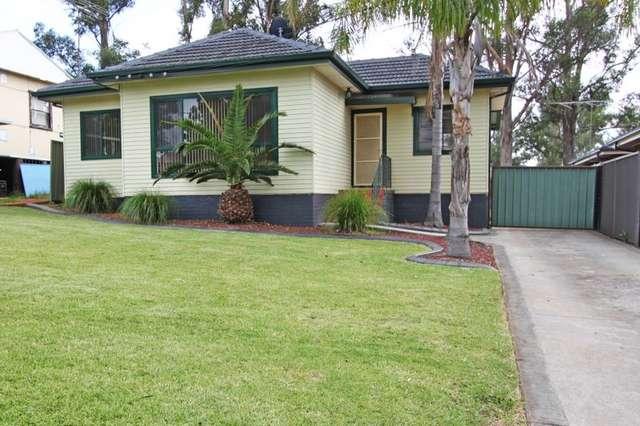 37 Lincoln Drive, Cambridge Park NSW 2747