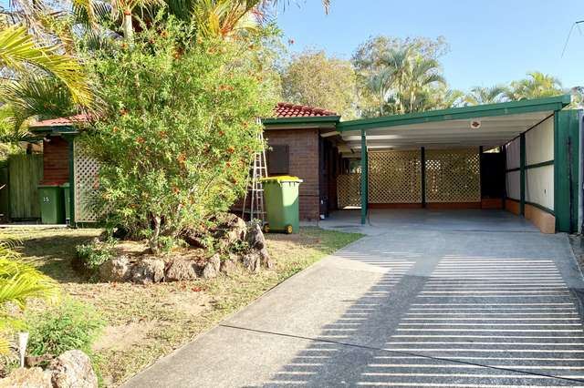 35 Bluewater Avenue, Thornlands QLD 4164