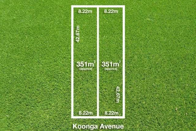 15 & 15A Koonga Avenue