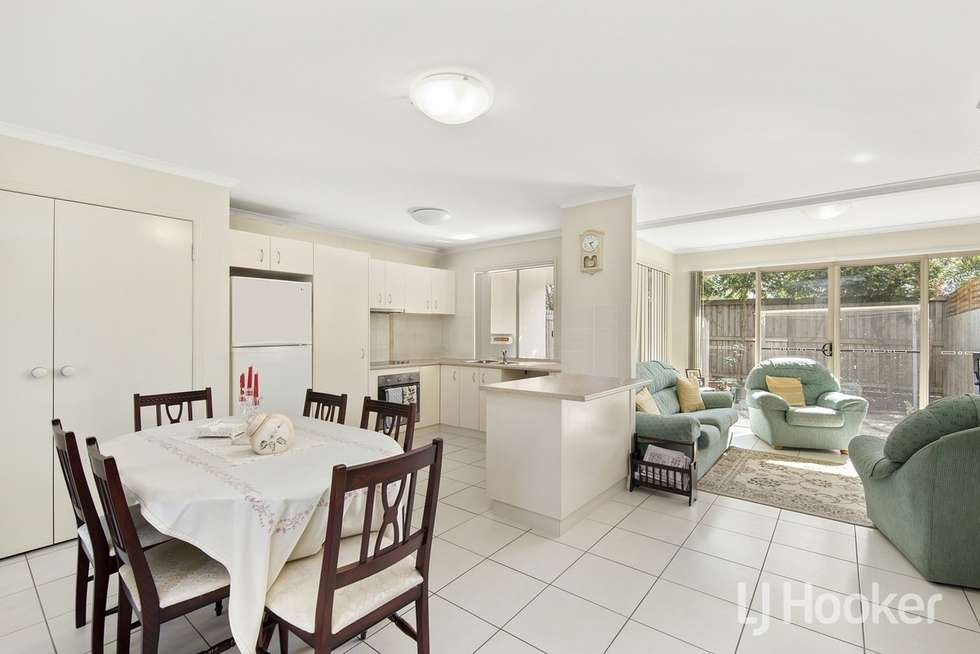 Second view of Homely townhouse listing, 3/1 Gerald Avenue, Clontarf QLD 4019