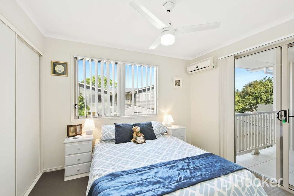 Fourth view of Homely townhouse listing, 3/1 Gerald Avenue, Clontarf QLD 4019
