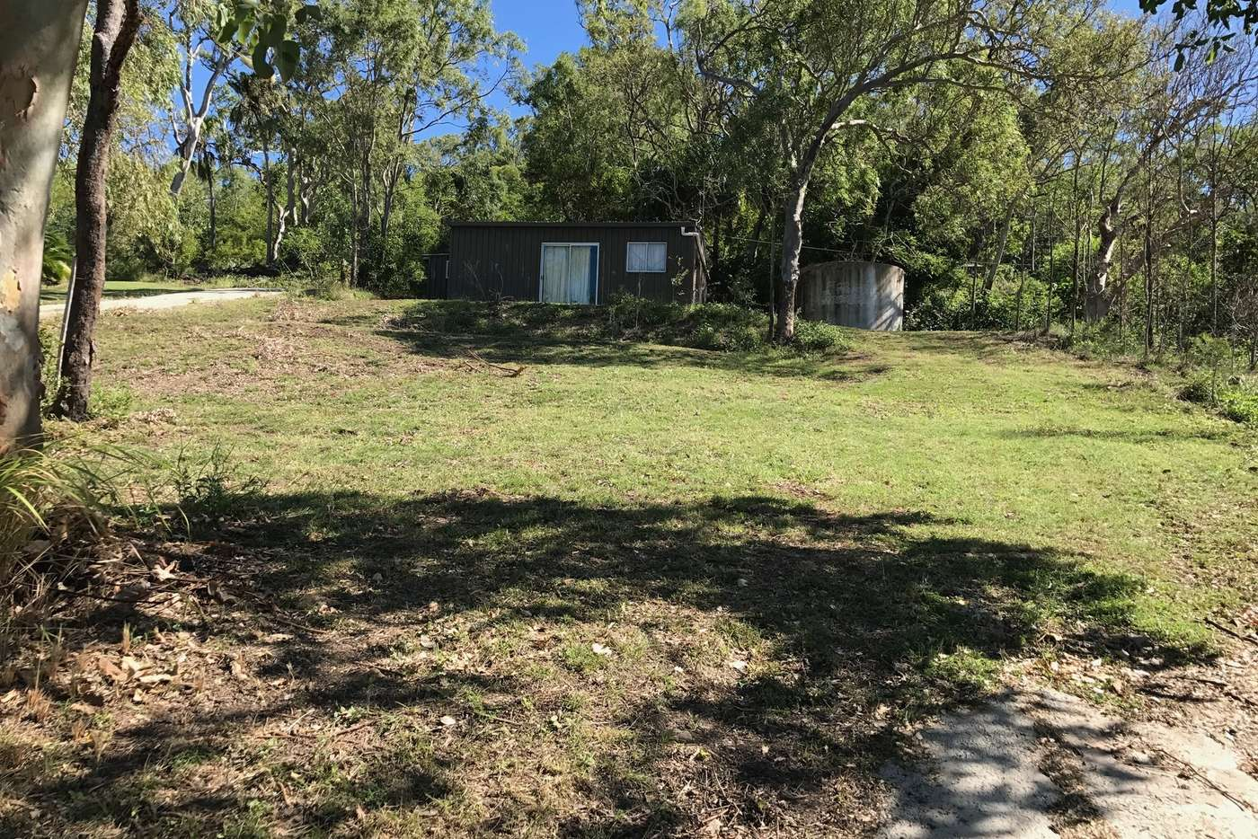 Main view of Homely residentialLand listing, 10 Galloway Drive, Ilbilbie QLD 4738