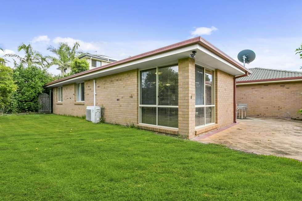 Second view of Homely house listing, 17 Palm Street, Pacific Pines QLD 4211