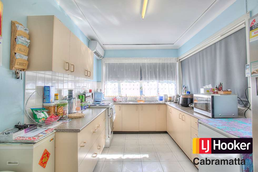 Fifth view of Homely house listing, 22 Woods Avenue, Cabramatta NSW 2166