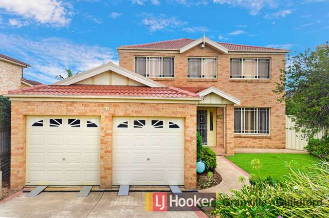 54 Orange Street, Greystanes NSW 2145
