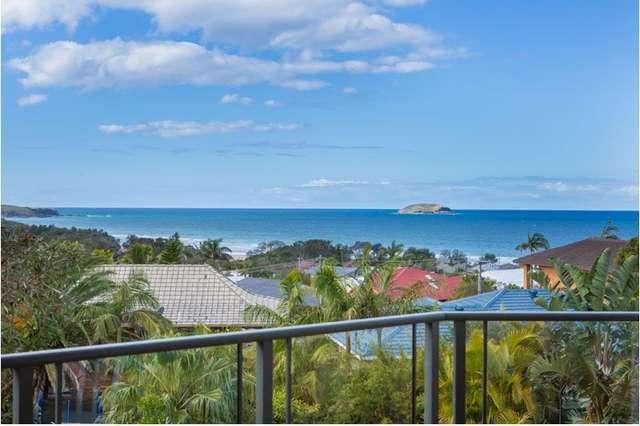 25 Dammerel Crescent, Emerald Beach NSW 2456
