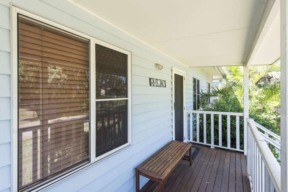 Fourth view of Homely house listing, 7 Charles Lane, Iluka NSW 2466
