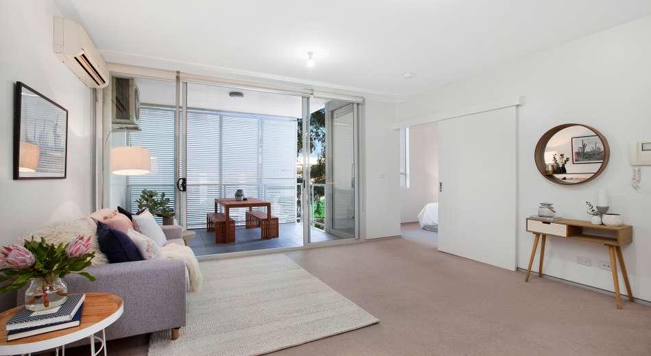 203C/10-16 Marquet Street, Rhodes NSW 2138