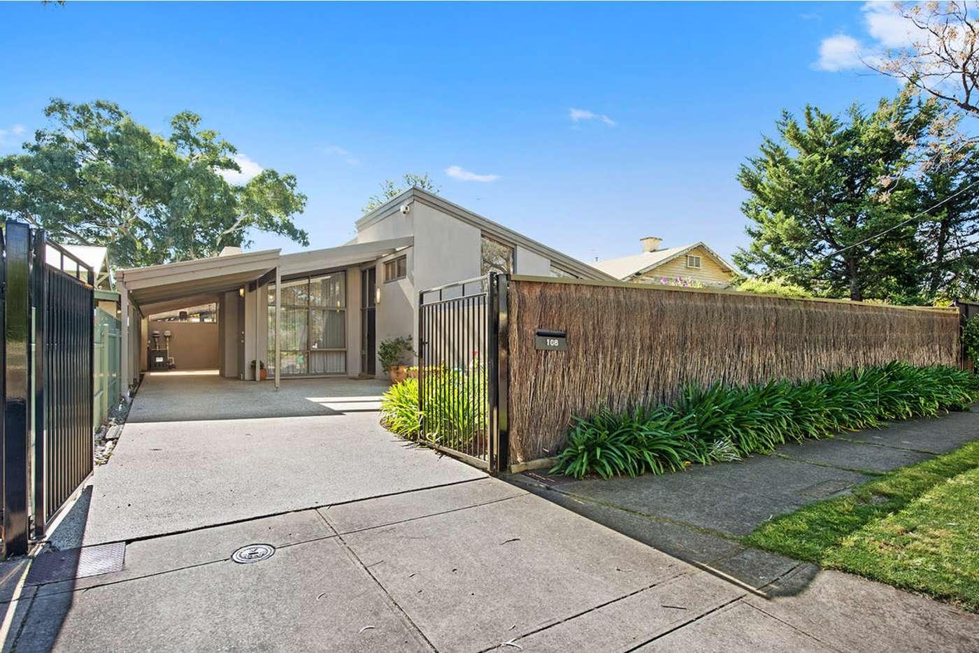 Main view of Homely house listing, 108 Fourth Avenue, Joslin SA 5070