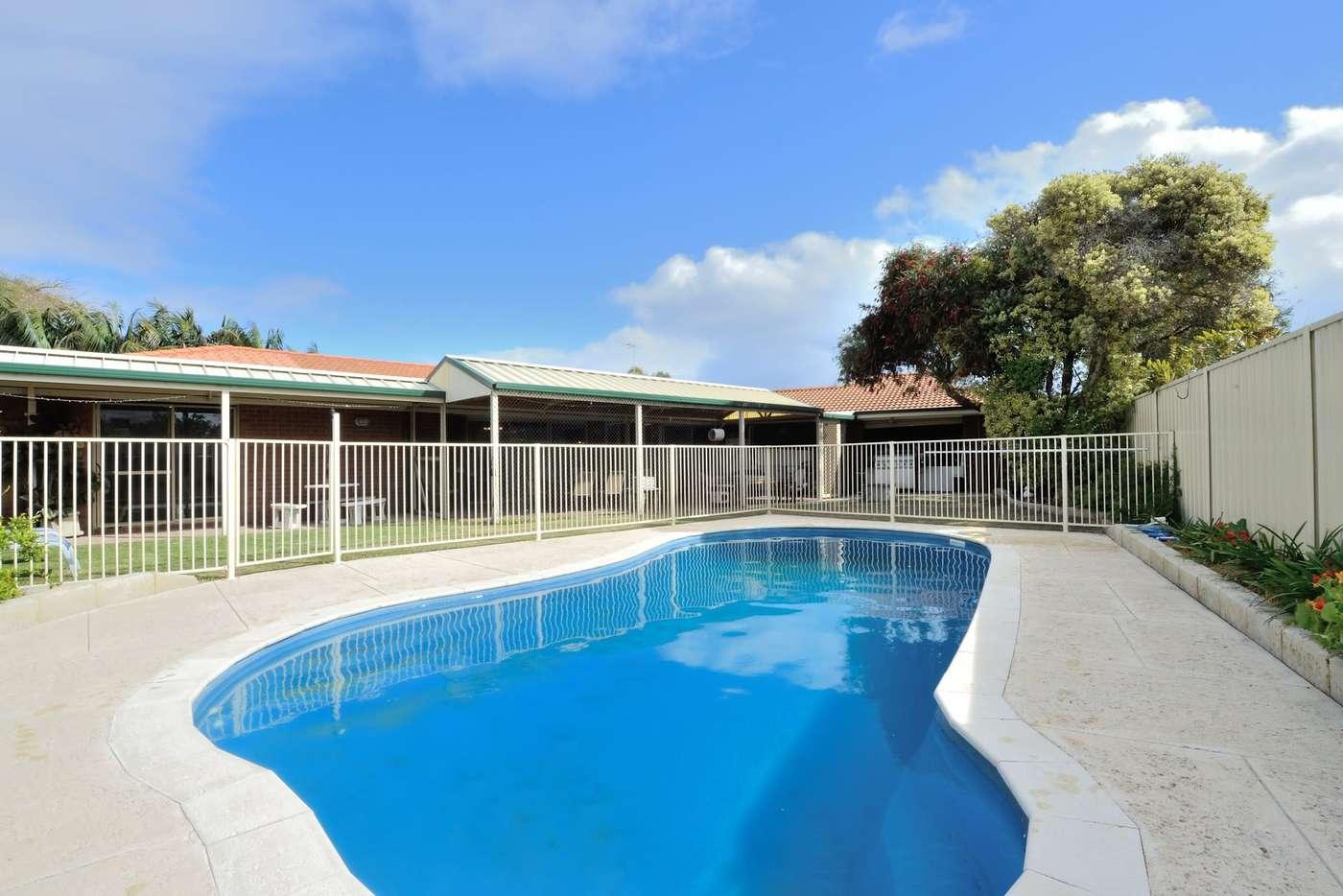 Main view of Homely house listing, 9 Kybra Mews, Rockingham WA 6168