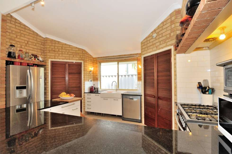 Second view of Homely house listing, 9 Kybra Mews, Rockingham WA 6168