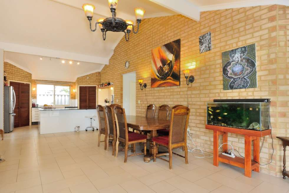 Fifth view of Homely house listing, 9 Kybra Mews, Rockingham WA 6168