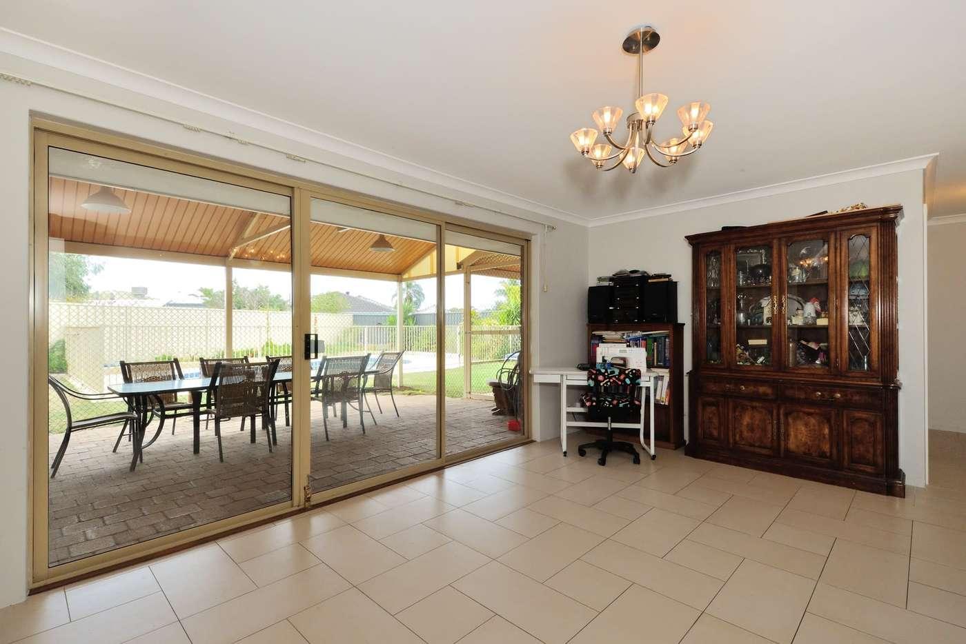 Seventh view of Homely house listing, 9 Kybra Mews, Rockingham WA 6168