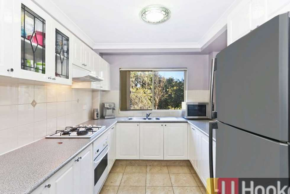 Second view of Homely unit listing, 8/77-85 Deakin Street, Silverwater NSW 2128