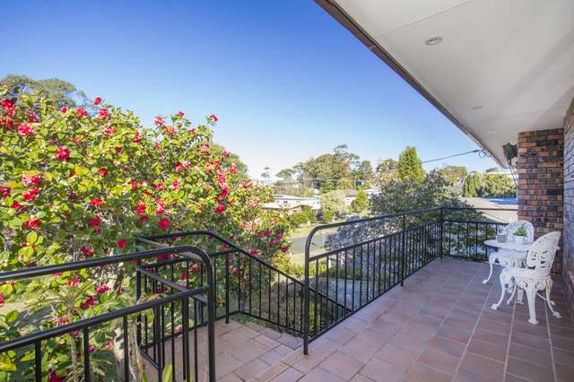 57 Carroll Avenue, Mollymook Beach NSW 2539