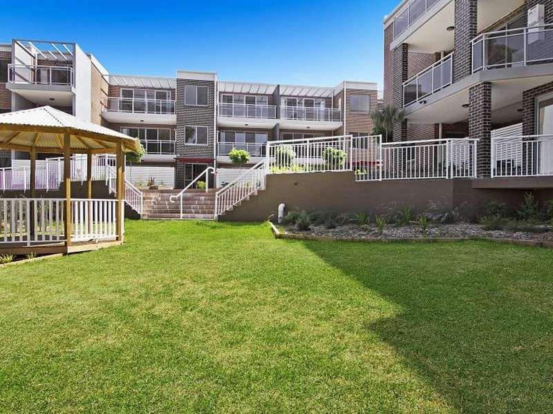 Main view of Homely apartment listing, Apartment 13/49-53 Wentworth Avenue, Wentworthville, NSW 2145