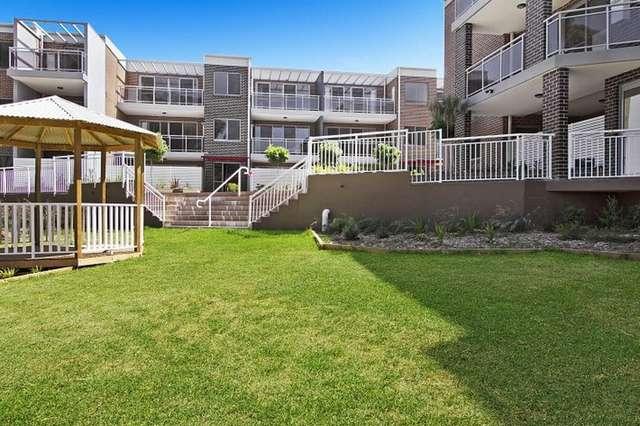 Apartment 13/49-53 Wentworth Avenue, Wentworthville NSW 2145