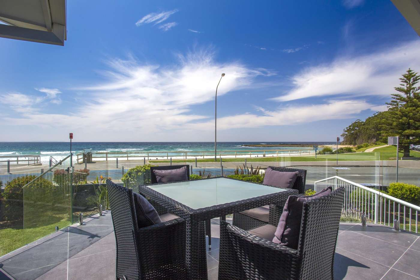 Main view of Homely unit listing, 2/1 Golf Avenue, Mollymook NSW 2539