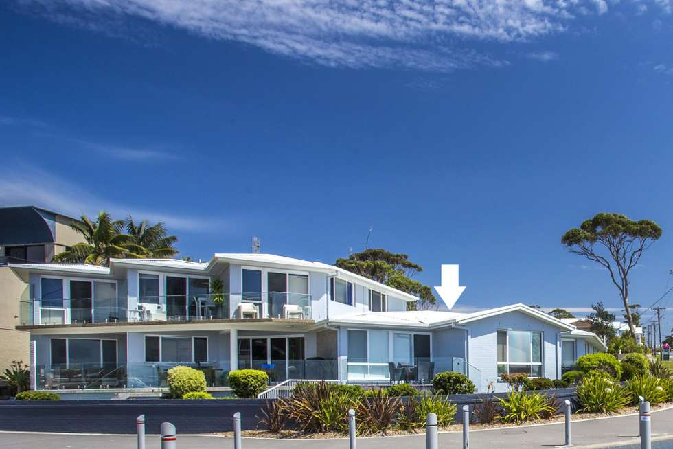 Second view of Homely unit listing, 2/1 Golf Avenue, Mollymook NSW 2539