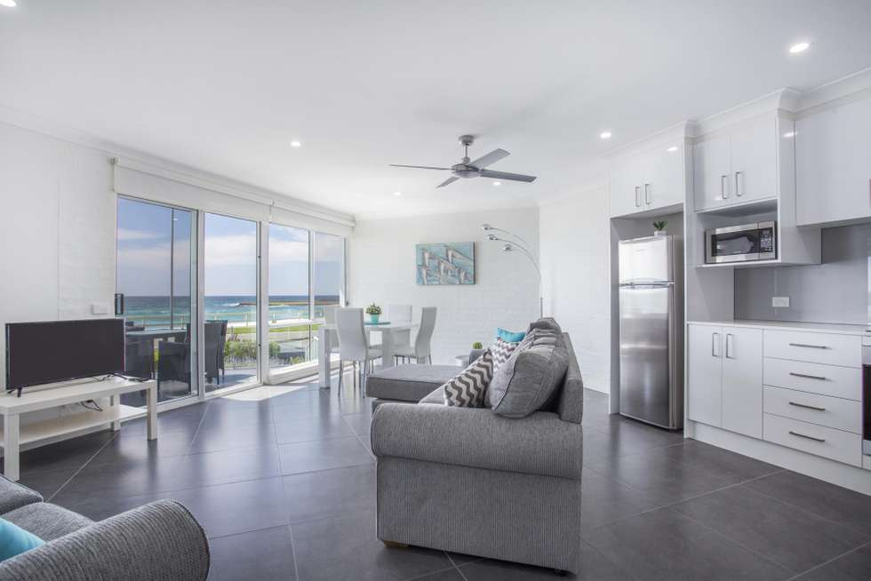 Third view of Homely unit listing, 2/1 Golf Avenue, Mollymook NSW 2539