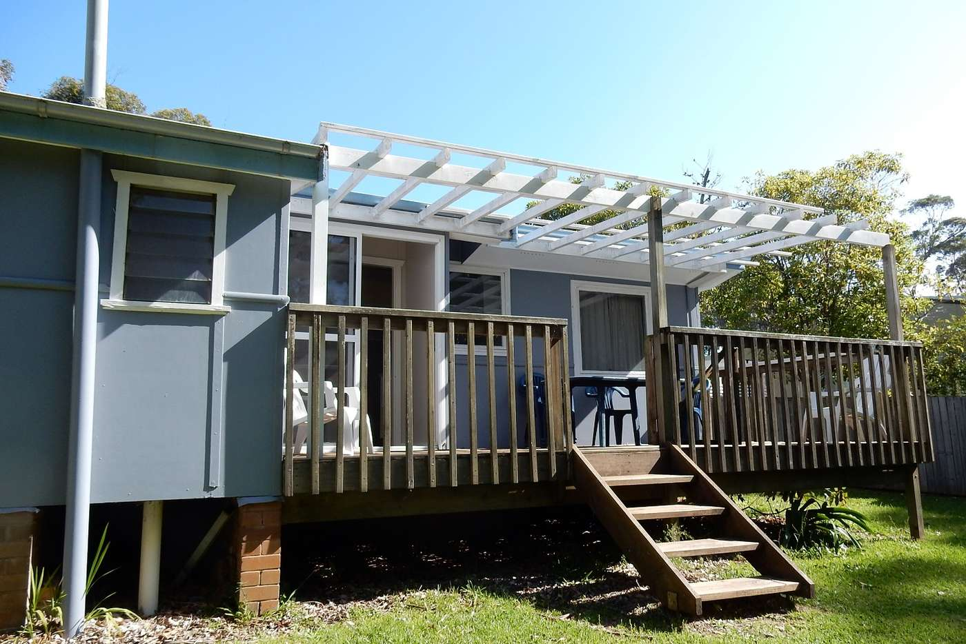 Main view of Homely unit listing, 1/9 Donlan Road, Mollymook NSW 2539