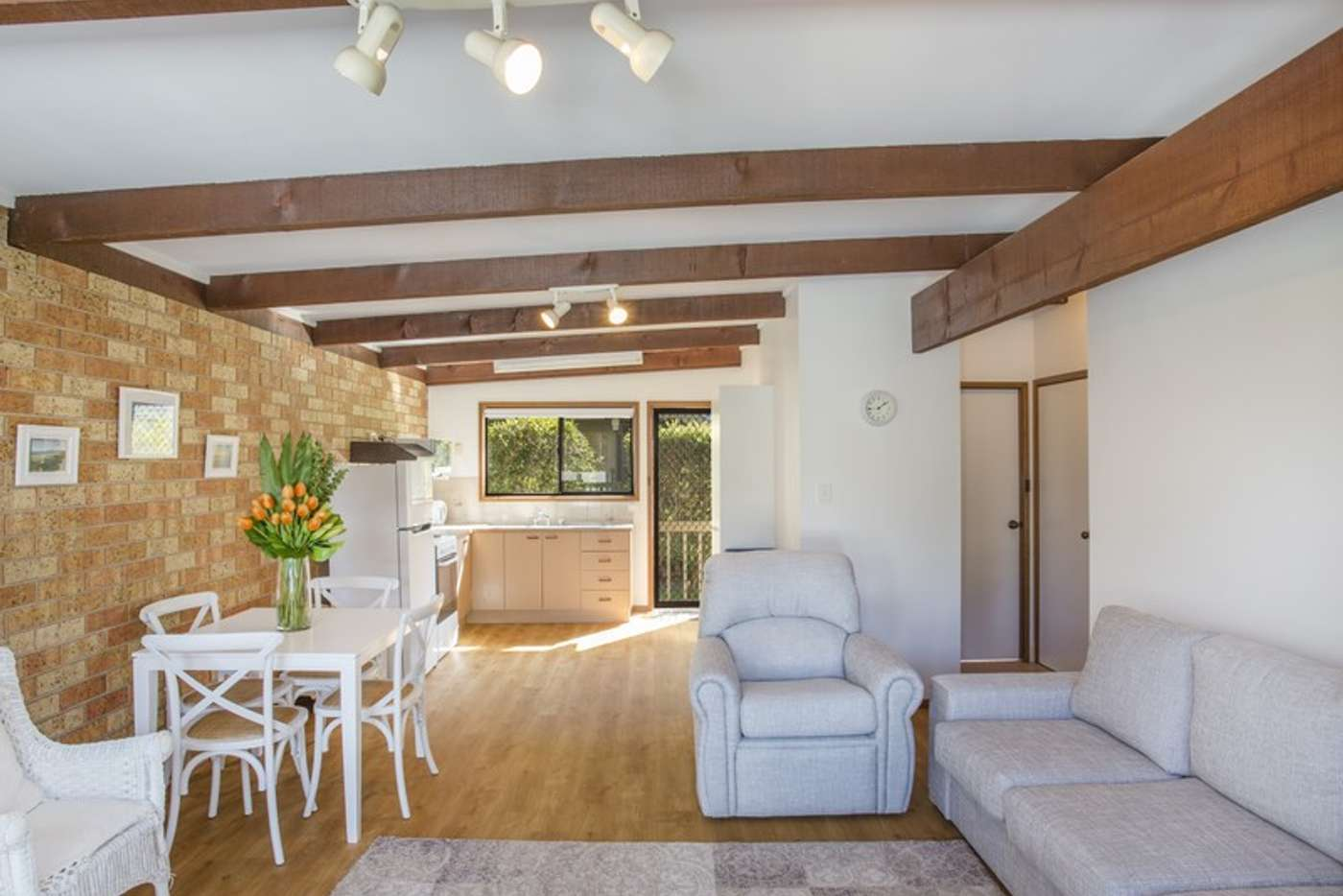 Main view of Homely unit listing, 2/81 Clyde Street, Mollymook NSW 2539