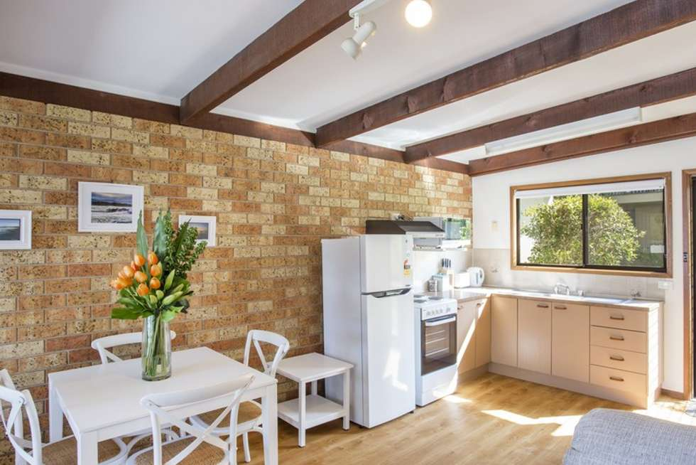 Second view of Homely unit listing, 2/81 Clyde Street, Mollymook NSW 2539