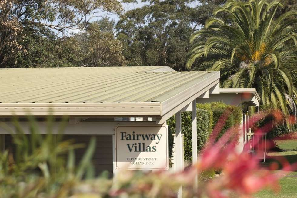 Fourth view of Homely unit listing, 2/81 Clyde Street, Mollymook NSW 2539