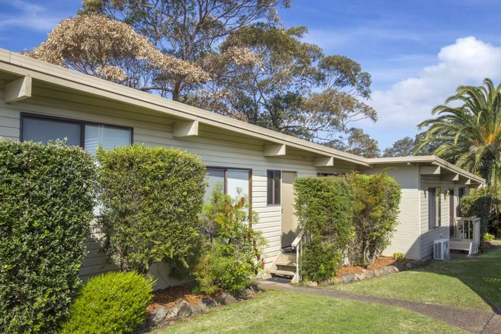 Fifth view of Homely unit listing, 2/81 Clyde Street, Mollymook NSW 2539