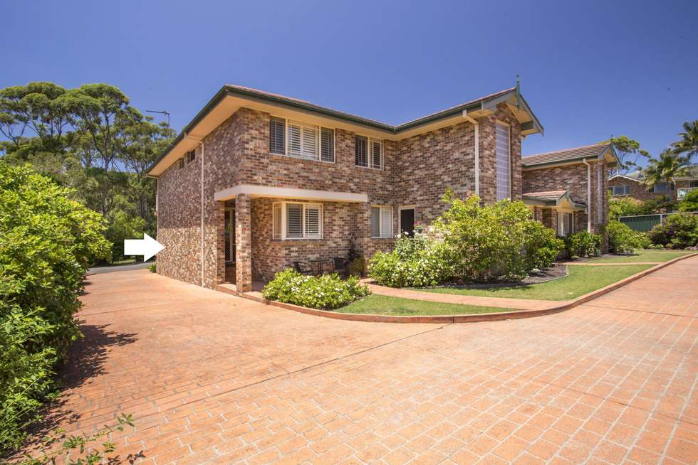 Third view of Homely other listing, 3/5 Murramerang Street, Mollymook NSW 2539