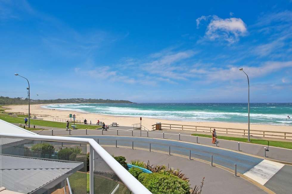 Third view of Homely unit listing, 4/1 Golf Avenue, Mollymook NSW 2539