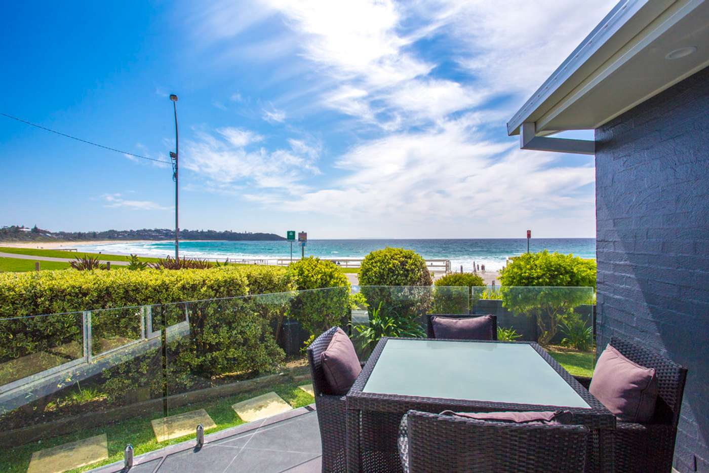 Main view of Homely unit listing, 3/1 Golf Avenue, Mollymook NSW 2539