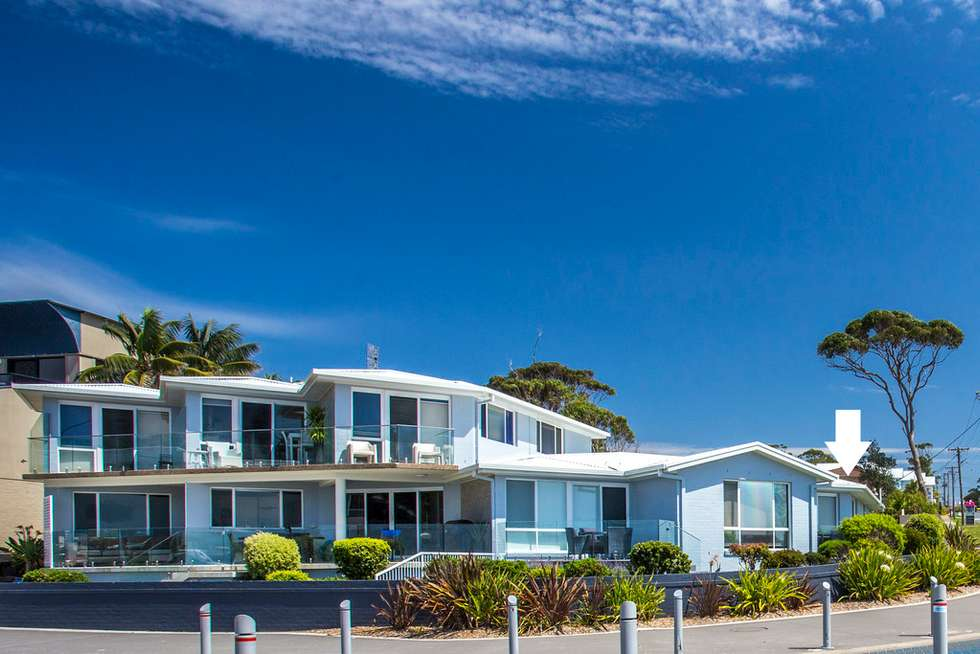 Second view of Homely unit listing, 3/1 Golf Avenue, Mollymook NSW 2539