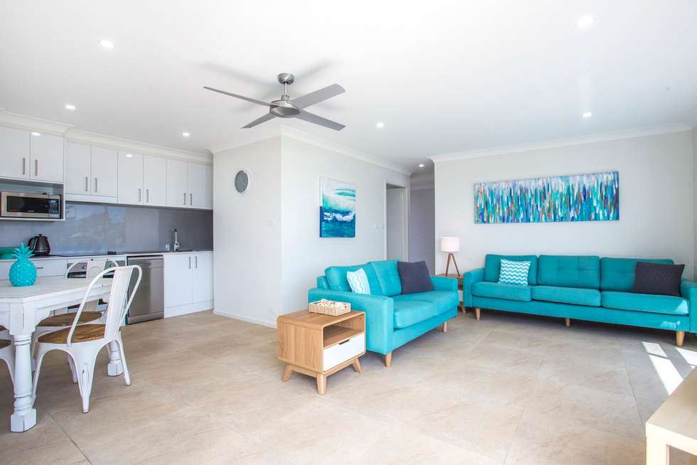 Fourth view of Homely unit listing, 3/1 Golf Avenue, Mollymook NSW 2539