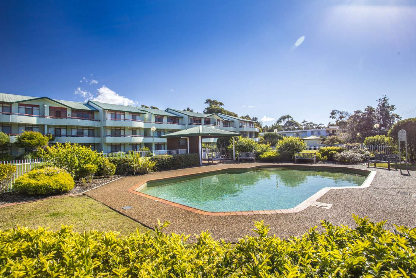 Main view of Homely unit listing, 14/1A Mitchell Parade, Mollymook NSW 2539