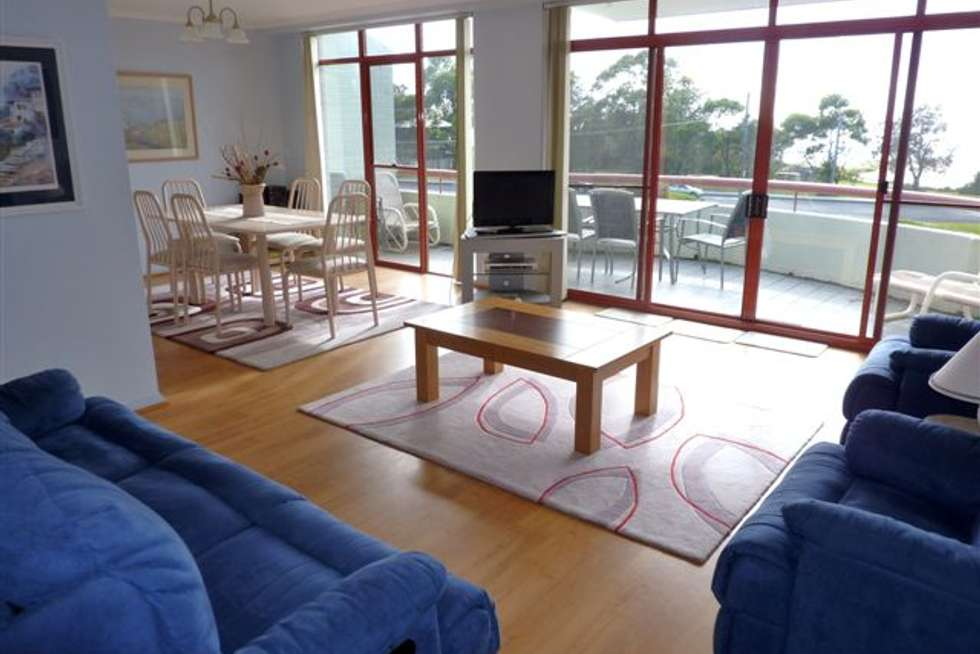 Third view of Homely unit listing, 14/1A Mitchell Parade, Mollymook NSW 2539