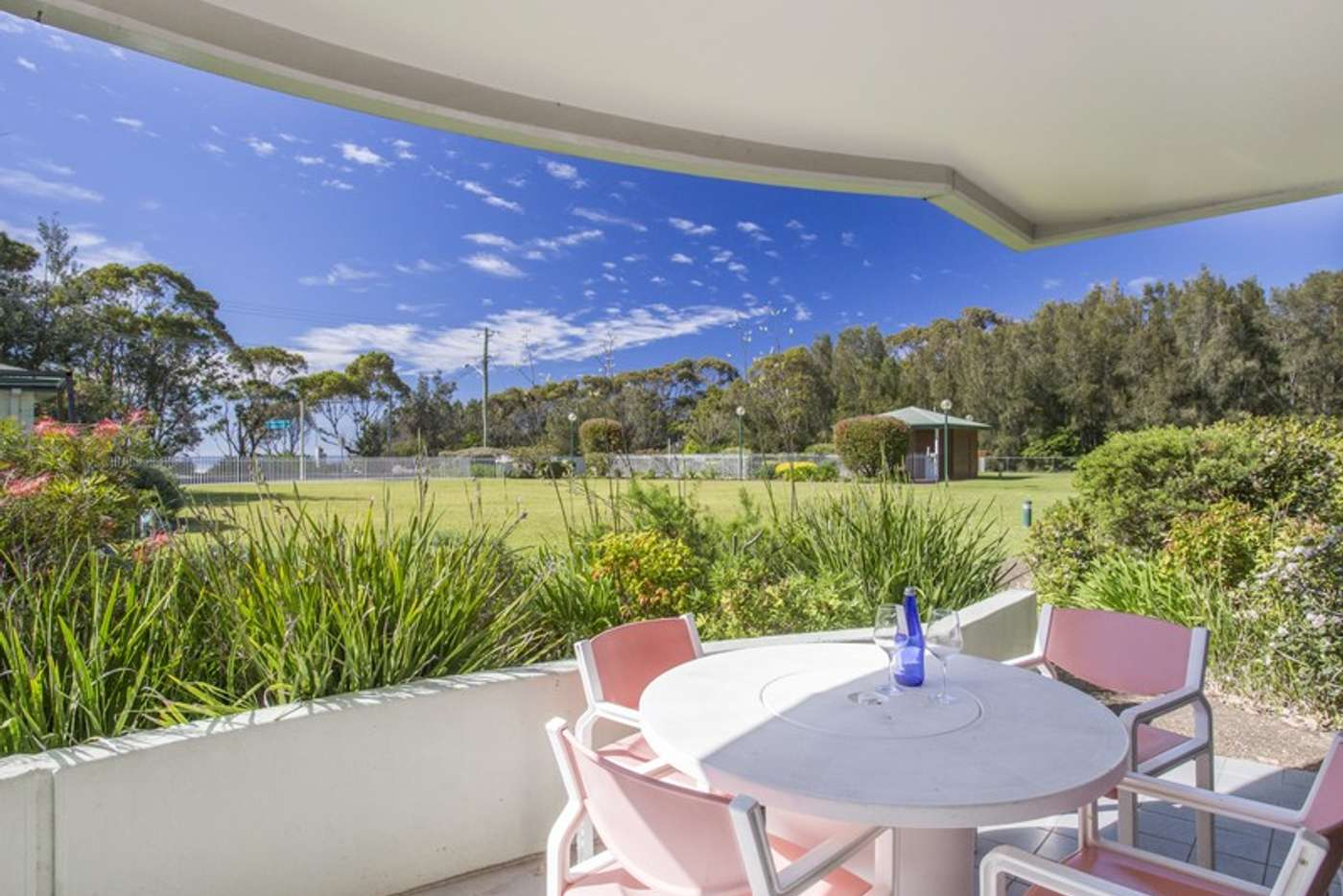 Main view of Homely unit listing, 4/1A Mitchell Parade, Mollymook NSW 2539