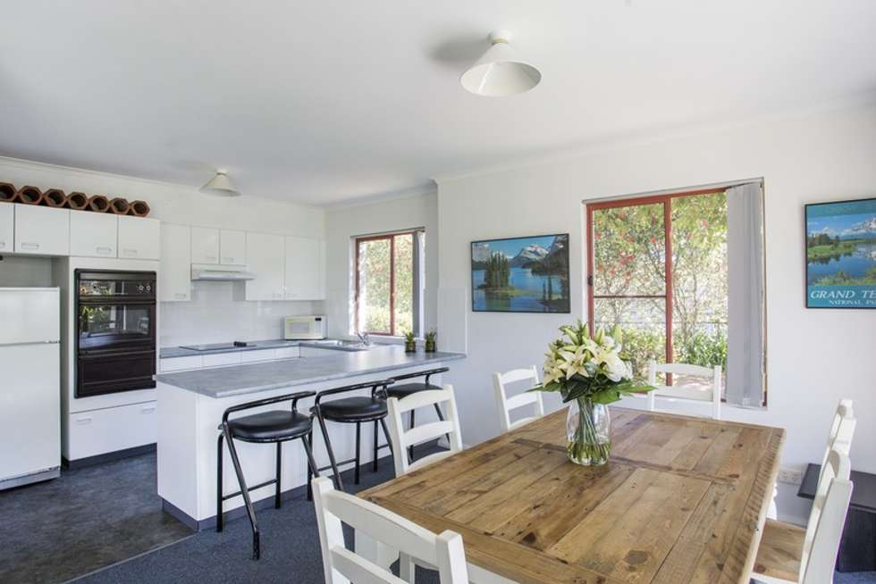 Third view of Homely unit listing, 4/1A Mitchell Parade, Mollymook NSW 2539