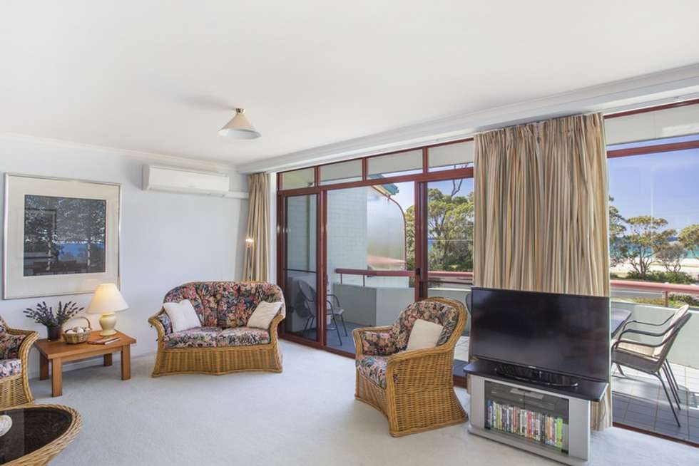 Third view of Homely apartment listing, 17/1A Mitchell Parade, Mollymook NSW 2539