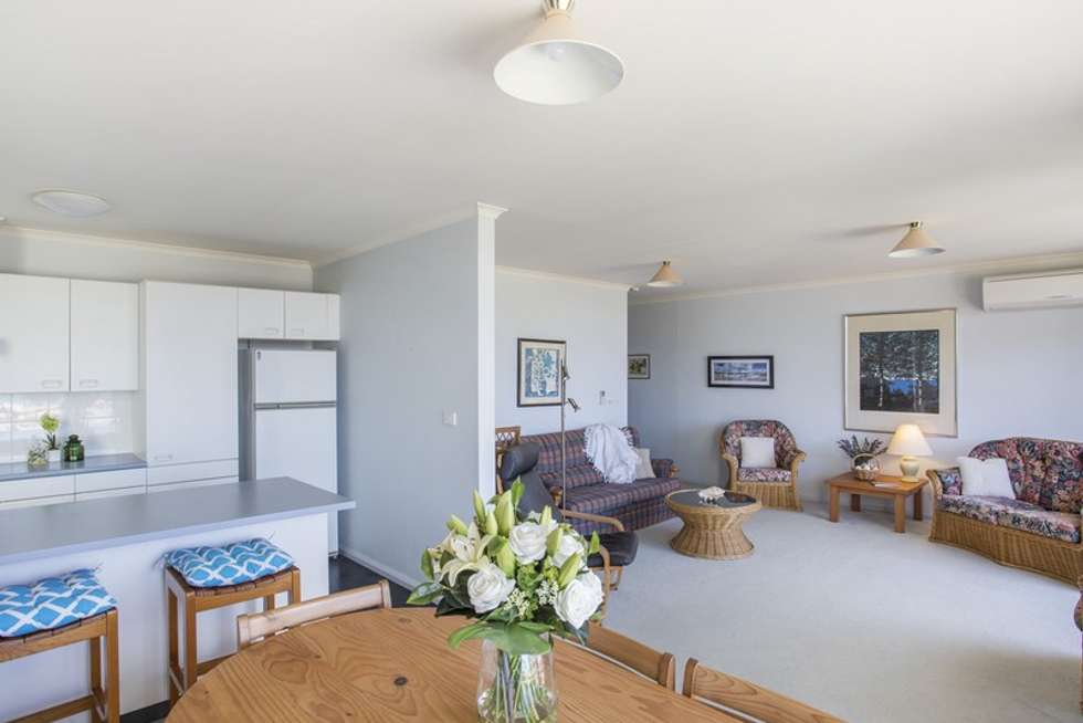 Fourth view of Homely apartment listing, 17/1A Mitchell Parade, Mollymook NSW 2539