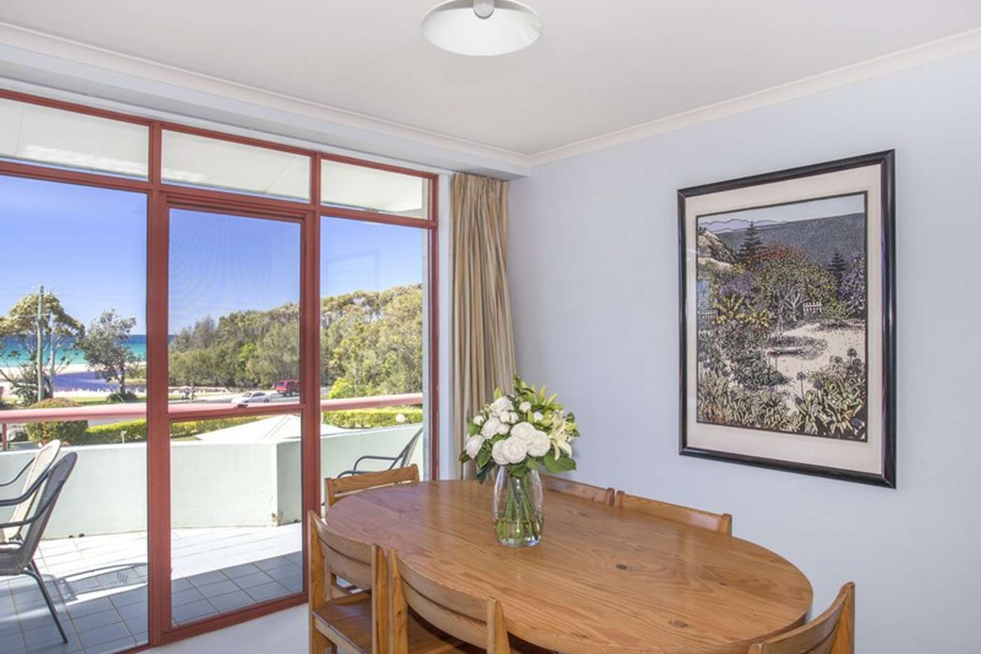 Sixth view of Homely apartment listing, 17/1A Mitchell Parade, Mollymook NSW 2539