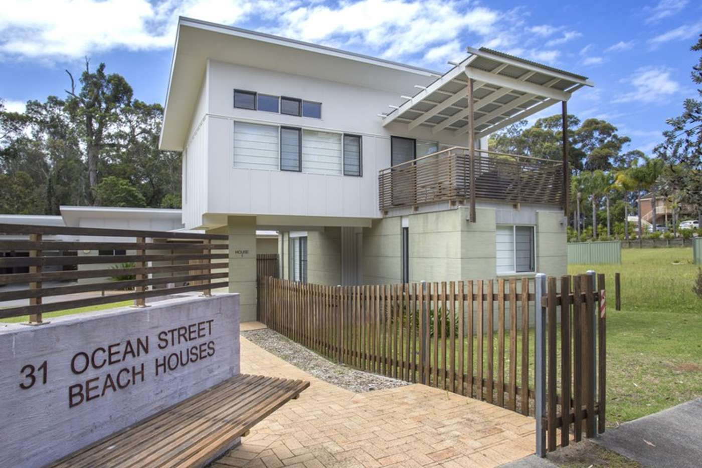 Main view of Homely house listing, 1/31 Ocean Street, Mollymook NSW 2539