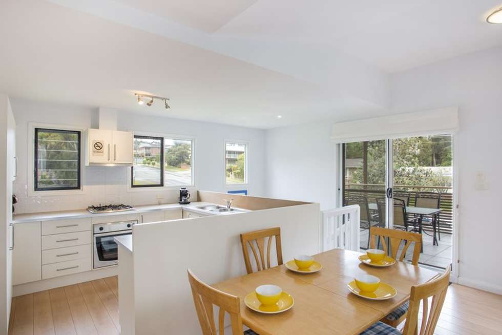 Second view of Homely house listing, 1/31 Ocean Street, Mollymook NSW 2539