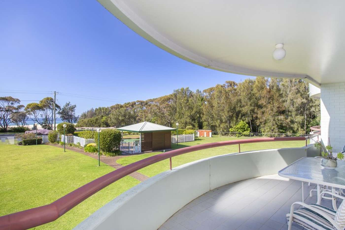 Main view of Homely unit listing, 9/1A Mitchell Parade, Mollymook NSW 2539