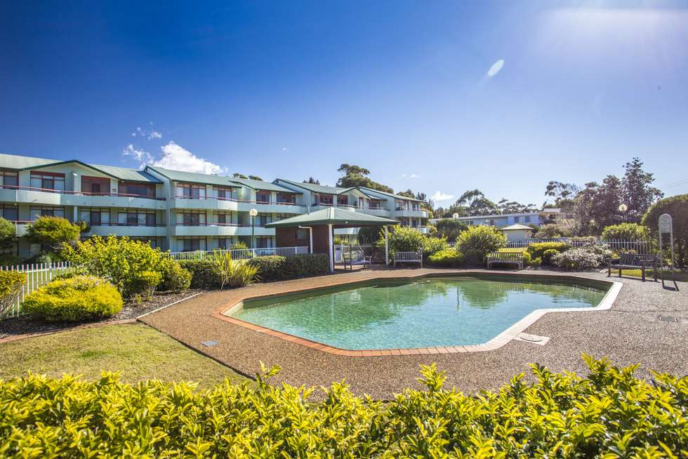 Second view of Homely unit listing, 9/1A Mitchell Parade, Mollymook NSW 2539