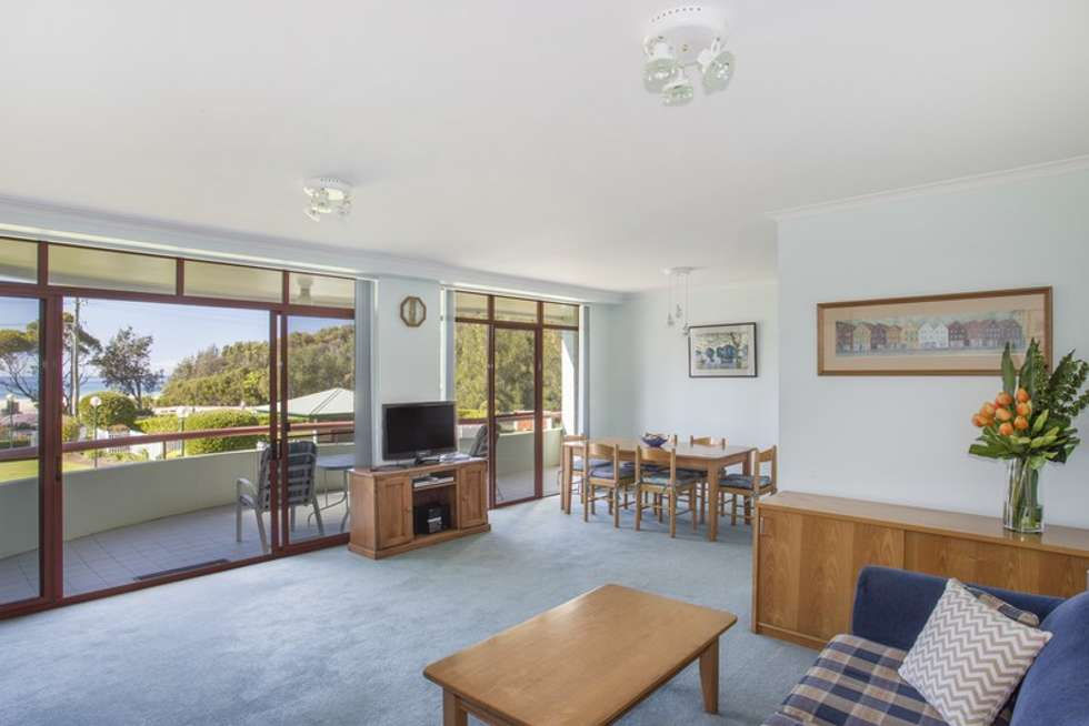 Third view of Homely unit listing, 9/1A Mitchell Parade, Mollymook NSW 2539