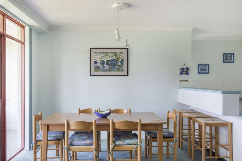 Fifth view of Homely unit listing, 9/1A Mitchell Parade, Mollymook NSW 2539